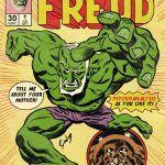 Freud, détresse et créativité